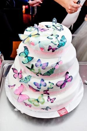 Thema Schmetterling! - Seite 16 - Hochzeit: Hochzeitsforum.de